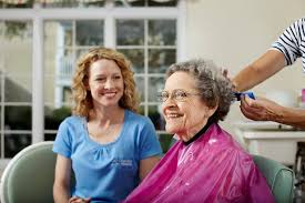Comfort Keepers In Home Care Comfort Keepers San Fernando Valley North