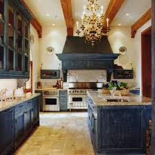 Distressed Painted Kitchen Cabinets Kitchen Cabinet Painting Ideas Distressed Denim Color Cool