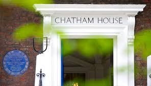 about chatham house chatham house