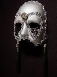 silver mask artist hapeman online gallery at artq net