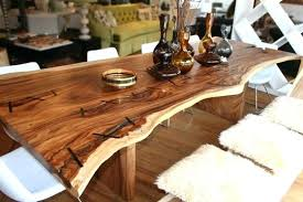 wood slab table legs slab wood table live edge wood slab tables live edge wood slab