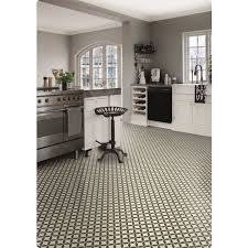 buckingham ceramic tile effect cushioned flooring