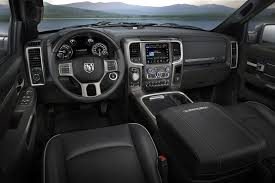 2015 dodge ram 1500 interior 2015 ram laramie limited pours on the in chicago
