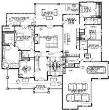 elevation carriage house pinterest house plans square feet