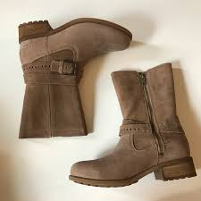 uggpure sale 46 ugg shoes nib ugg australia kiings buckle uggpure lined