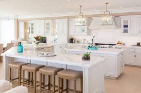 kitchens with two islands 10 kitchen remodeling styles home bunch interior design ideas