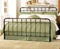 Iron Headboard And Footboard by Headboard Like This Item Antique Wrought Iron King Headboard