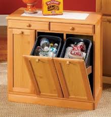 built in trash can cabinet 53 best the trash can issue images on pinterest kitchen ideas