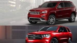 jeep durango 2015 recall de miles de jeep grand cherokees y dodge durangos 2015