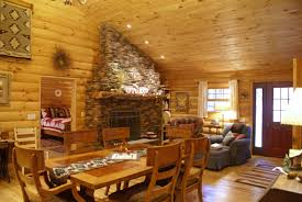 Log Home Interiors 28 Log Home Interior Walls Green Life Retreats Pictures Of