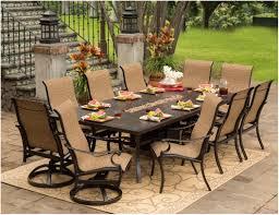 Outdoor Bbq Furniture by Backyards Splendid Patio Furniture Dining Set Backyard Table