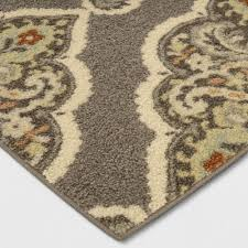 How Big Should A Rug Pad Be Rugs Target