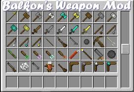 schiebetã r balkon balkon s weapon mod for minecraft 1 13 1 12 2 1 7 10 minecraft mods