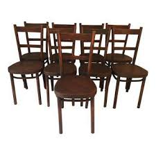 gently used thonet furniture up to 50 off at chairish
