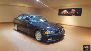 Bmw M3 1995 - bmw m3 coupe 1995 black for sale dyler