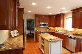Ideas For Small Galley Kitchens Kitchen Style Elegant Cabinets Along Plus Galley Kitchen Ideas
