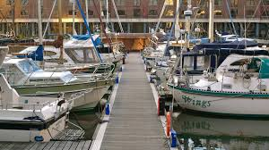 st katharine docks london the trendy guide