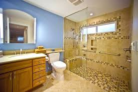bathroom shower ideas without doors telecure me