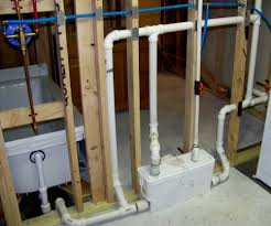 Basement Pump Up System by Basement Toilet System Home Design Styles