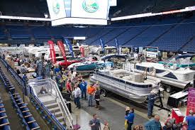 rupp arena floor plan photo gallery u2013 lexington boat show