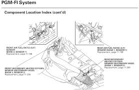 2005 honda odyssey p0420 persistant codes p0420 and p0430 honda ridgeline owners forums