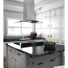 Island Kitchen Hoods Zline 36