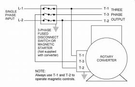 motor wiring diagrams 3 phase diagram wiring diagrams for diy