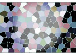 clipart abstract mosaic tiles background