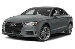 compare audi a3 and a4 2018 audi a3 vs 2018 audi a4 compare reviews safety ratings