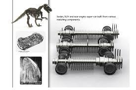 maserati birdcage frame maserati quattroporte 2030 a 1970s concept from the future