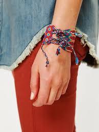 bracelet free friendship images Lyst free people oversized friendship bracelet jpeg