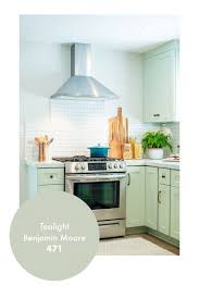 kitchen cabinet paint colors green my 6 favorite kitchen cabinet paint colors the by