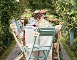Shabby Chic Garden Decorating Ideas Shabby Chic Outdoor Furniture Outdoor Goods