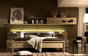 headboard lighting ideas 23 inspiring ideas of furniture built in lights