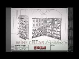 Wine Cellar Bistro - 21 best redwood wine racks u2013 beauty and functionality revealed