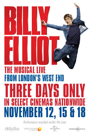 Billy Elliot 2000 BluRay 720p 850MB ( Hindi – English ) ESubs MKV