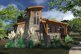 contemporary craftsman house plans cottage craftsman modern tuscan house plan 75140