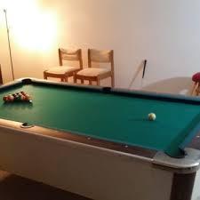 How To Refelt A Pool Table Clean Slate Billiards 15 Photos Pool U0026 Billiards 5212 S