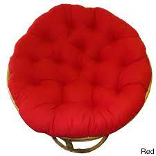 papasan chair cushion covers uk details about new brown papasan