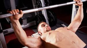 Proper Way To Do Bench Press Chest Training Lift Heavy For More Muscle Muscle U0026 Fitness