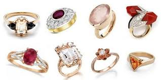 rings with designs images 15 simple and modern diamond cocktail rings designs jpg