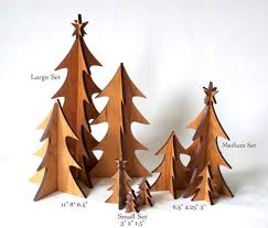 small tree set s ideas in wood