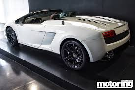 Lamborghini Gallardo Dimensions - used buying guide lamborghini gallardo 2003 2013motoring middle