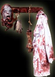 Halloween Lab Coat Costume 80 Themes Butcher Images Halloween Stuff