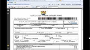 impuestos vehiculos valle 2016 consultar y pagar el impuesto de vehiculo automotor en bolivar youtube