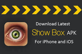 show box apk how to showbox app apk for iphone and ios apk
