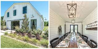 you can now spend the night in the barndominium from u0027fixer upper