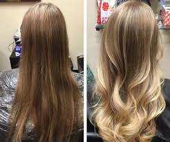 dishwater blonde hair blonde hair color ideas for women