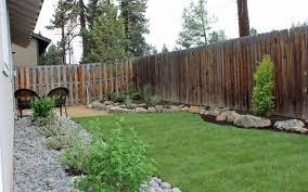 Renovate Backyard Total Yard Renovation Bend Landscaping Contractor Akumal Sands