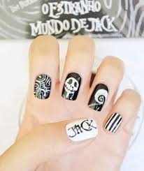 15 best best halloween nail designs images on pinterest